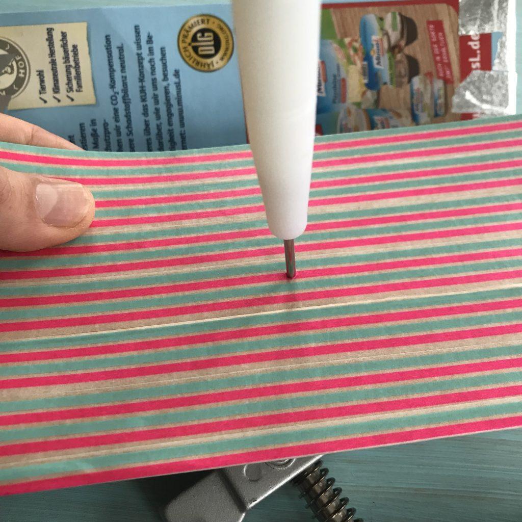 DIY Handtasche selber machen, Anleitung