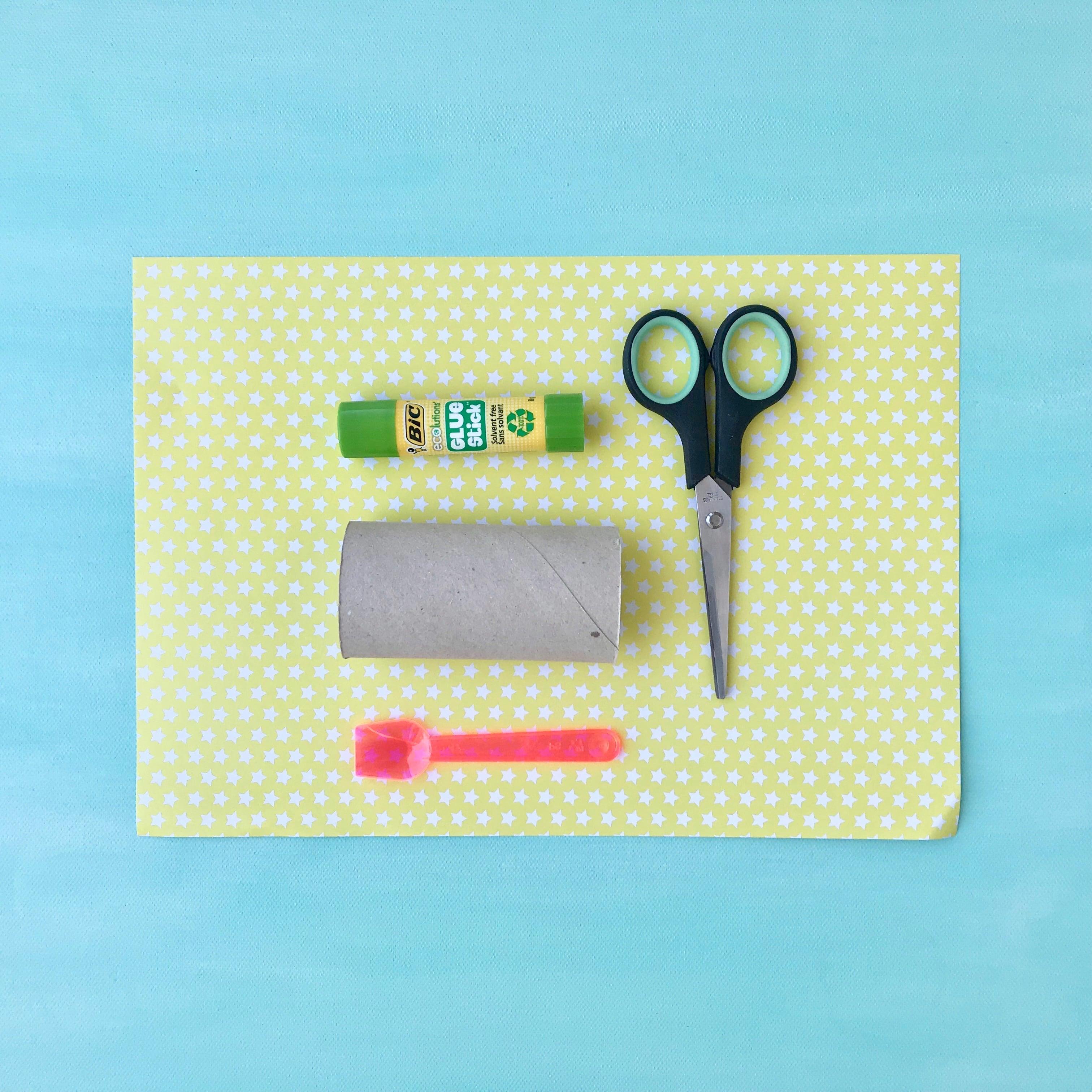 einladungskarte-eis-party-kindergeburtstag-selber-machen-material