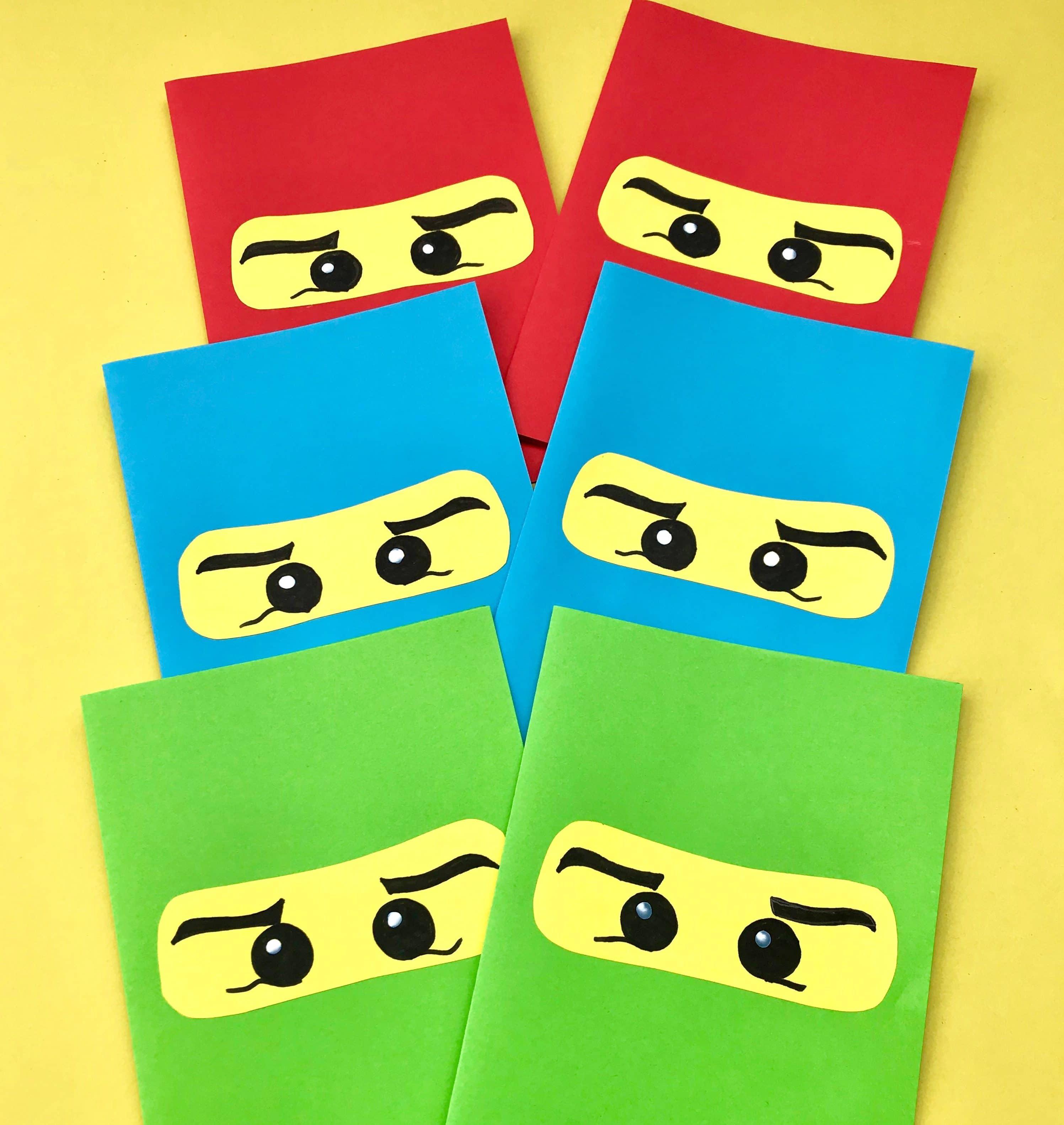 ninjago-kindergeburtstag-einladung-selbermachen
