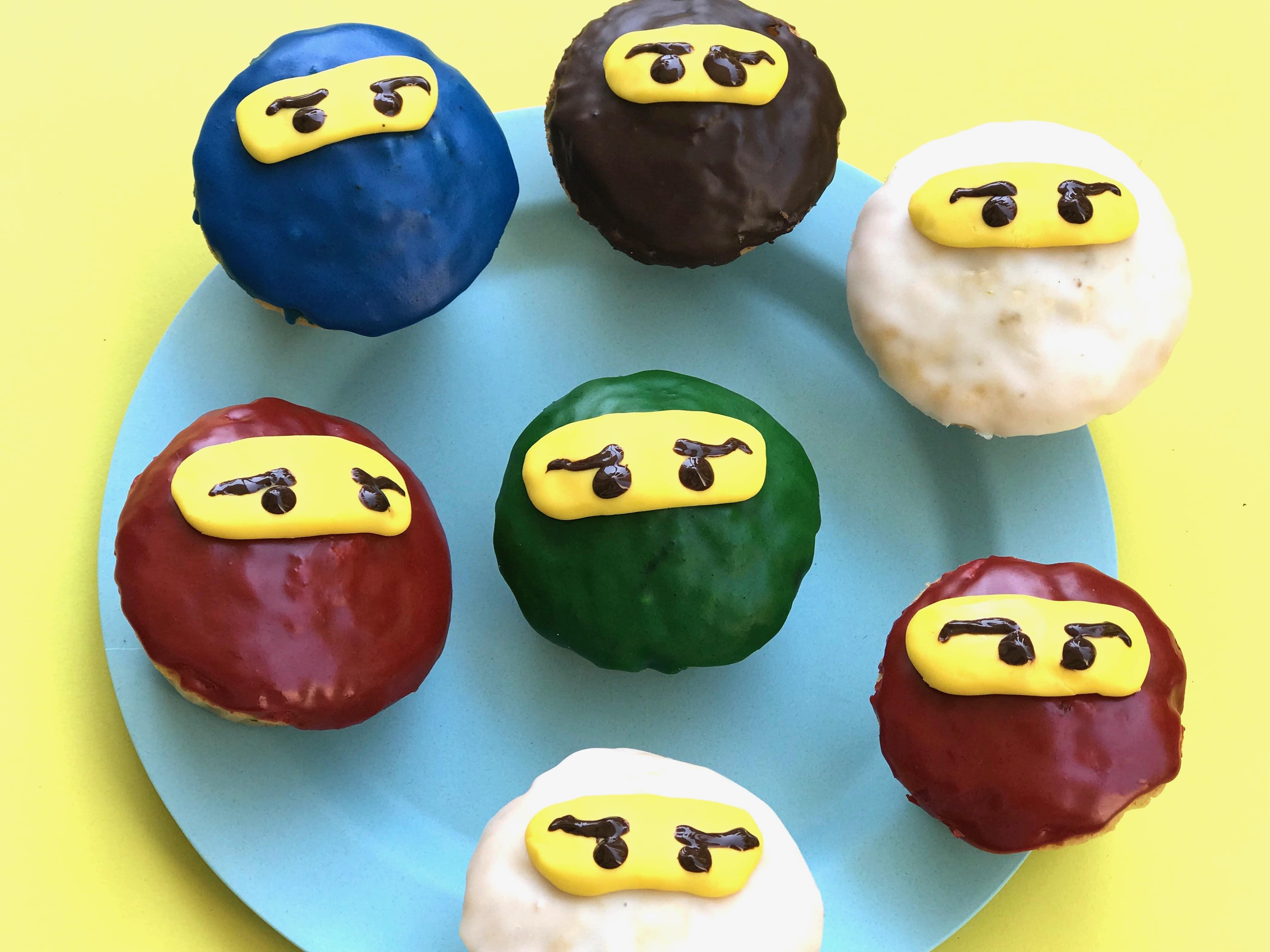 ninjago-kindergeburtstag-muffins-rezept