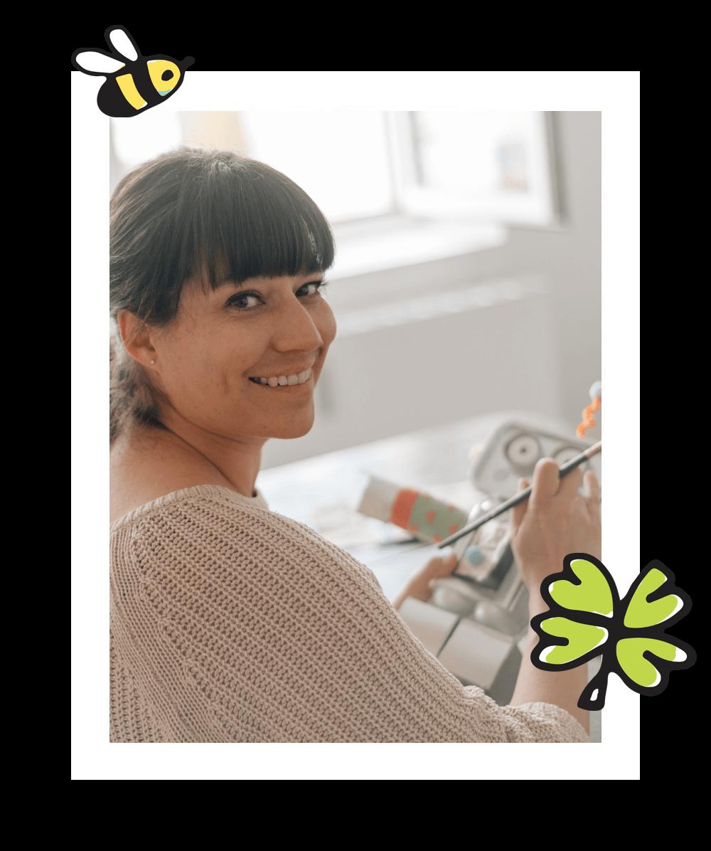 Simone-Wunschel-Heimatdinge-DIY-und-Upcycling-Ideen-Kindergeburtstag-und-Party-Inspiration-Blog-Biene-Kleeblatt