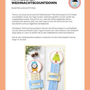 nachhaltiges-bastelset-weihnachten-weihnachtscountdown-vorlage-zum-ausdrucken