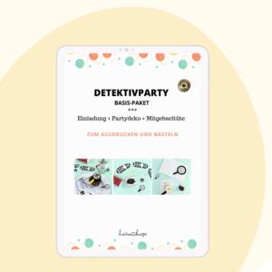 Detektivparty_Basis_Paket_einladung-partydeko-mitgebseltuete.Thumbnail 2