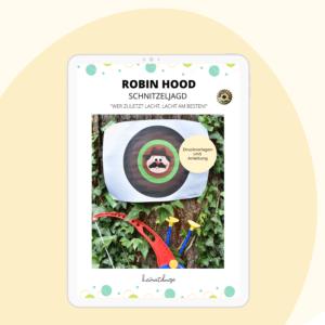 robin-hood-schnitzeljagd-pdf-vorlage-bastelset-diygrafik